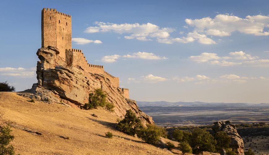 Игра на тронове Испания