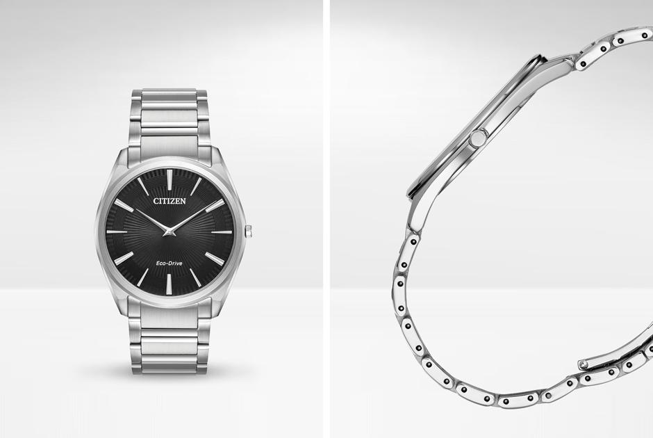 Метален часовник Citizen