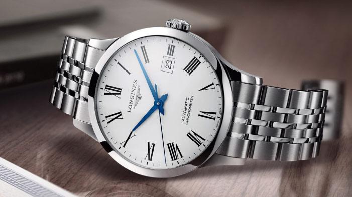 Часовник Longines