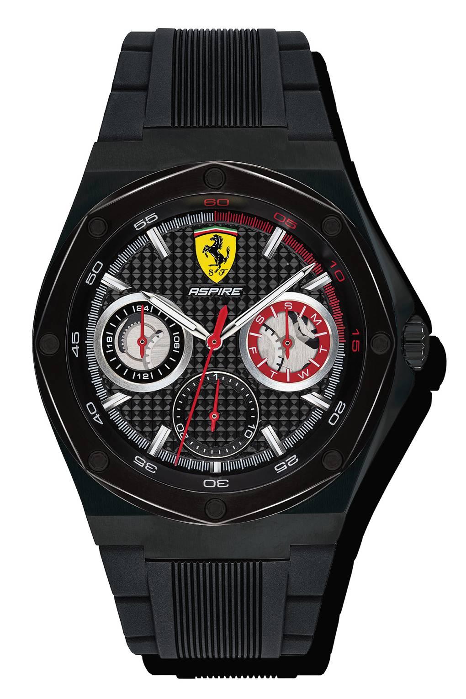 Часовник Ferrari