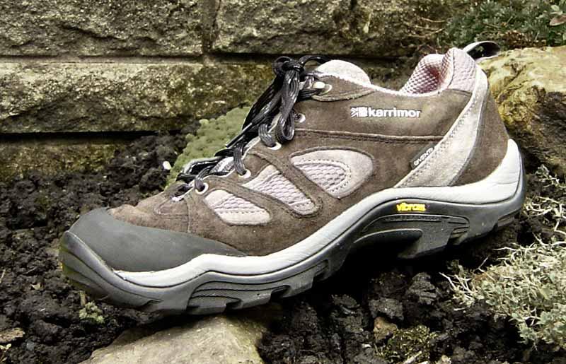 обувки Karrimor