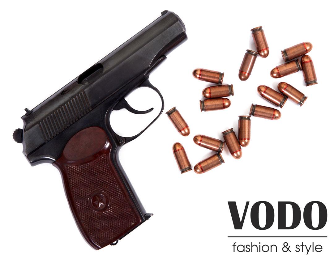 Чанти за оръжие